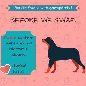 Bundle swaps!!! LIKE IF YOU SWAP!!!